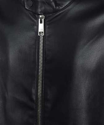 Armani Exchange FAUX LEATHER Jacket