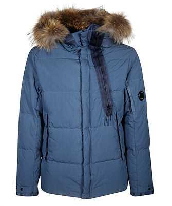 C.P. Company RACCOON FUR Jacket