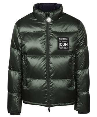 Armani Exchange DOWN Jacket