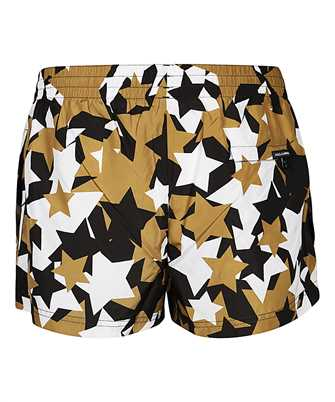 dolce & gabbana star swim shorts