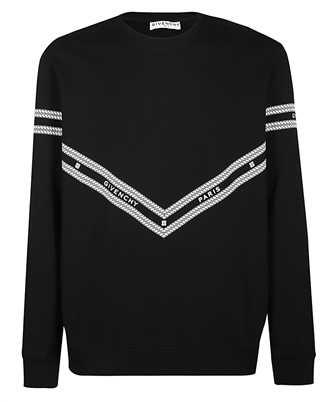 Givenchy CHAIN PRINTED Sweatshirt