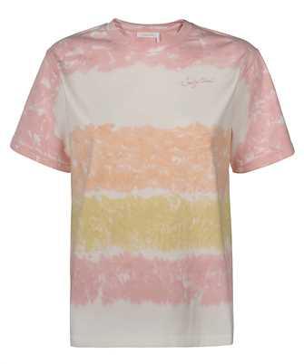 multicolor t-shirt