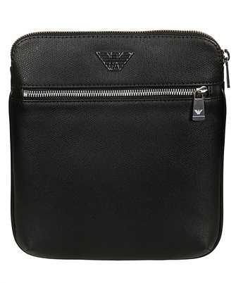 Emporio Armani LOGO PLATE Bag