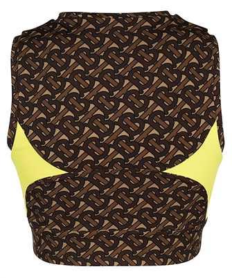 burberry monogram top