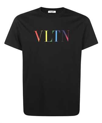 Valentino PRINT VLTN MULTICOLOR T-shirt