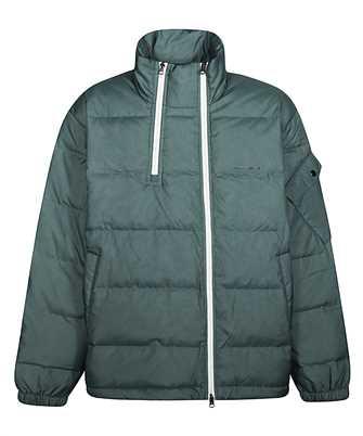 double zip jacket