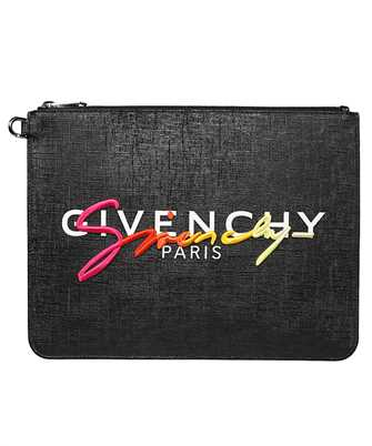 Givenchy LARGE ZIPPED Document case