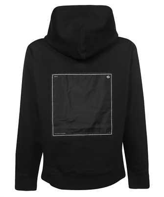 outline hoodie