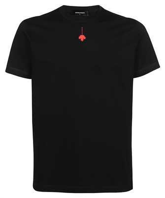 Dsquared2 D2 LEAF T-shirt