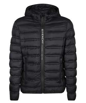 Givenchy TAPE LOGO Jacket