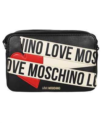 LOVE MOSCHINO LOVE MOSCHINO PRINTED SCROLL Bag