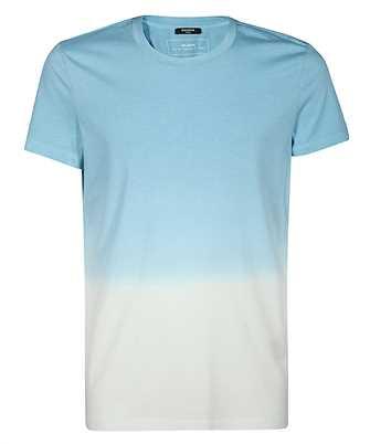 balmain gradient dyeing t-shirt
