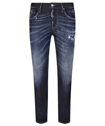 Dsquared2 SUPER TWINKY Jeans
