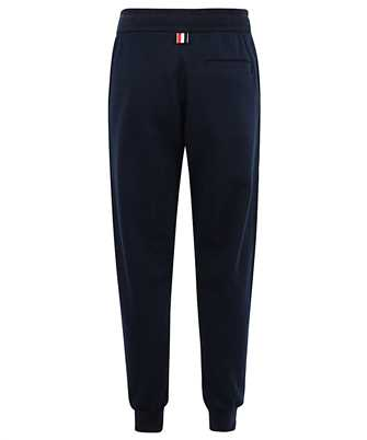 Thom Browne DOUBLE KNIT COTTON Trousers