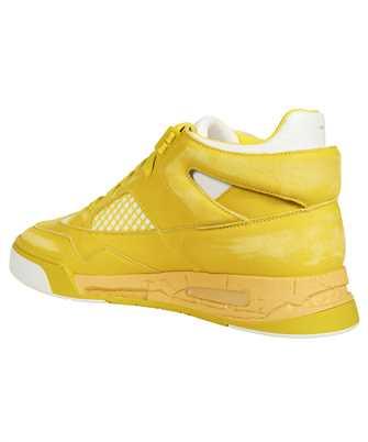 Maison Margiela BASKET LOW TOP Sneakers