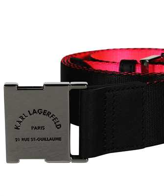 Karl Lagerfeld RUE ST GUILLAUME Belt