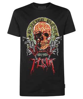 Philipp Plein S ROCK PP T-shirt