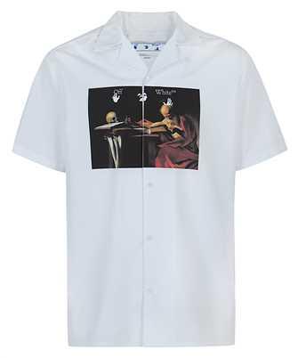 Off-White CARAVAGGIO HOLIDAY Shirt