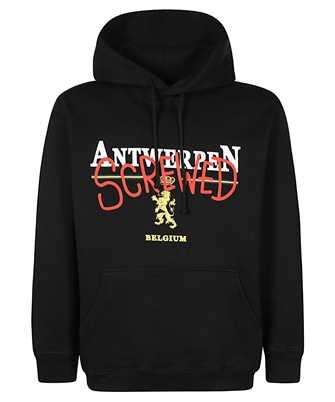 Vetements ANTWERP SCREWED Hoodie