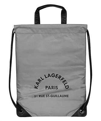 Karl Lagerfeld RUE ST GUILLAUME Backpack