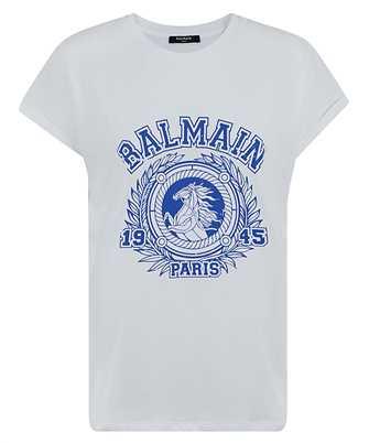 university print T-shirt