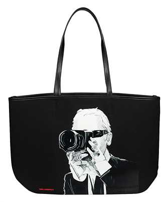 Karl Lagerfeld LEGEND PHOTOGRAPHER Bag