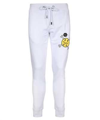 Philipp Plein JOGGING SMILE Trousers