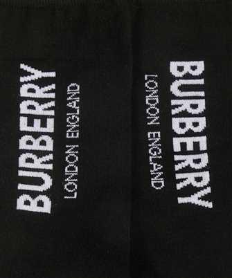 Burberry LOGO INTARSIA Socks