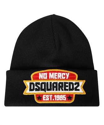 dsquared2 no mercy beanie