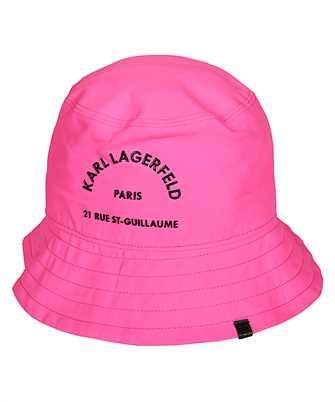 Karl Lagerfeld RUE ST GUILLAUME BUCKET Hat