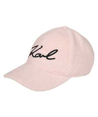 Karl Lagerfeld K/SIGNATURE WOOL Cap