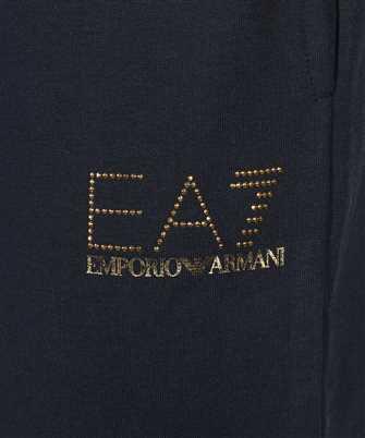 EA7 LEG LOGO JOGGING Trousers