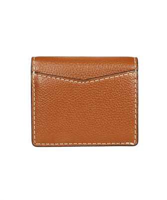 Michael Kors IZZY SMALL LOGO EMBELLISHED BILLFOLD Wallet