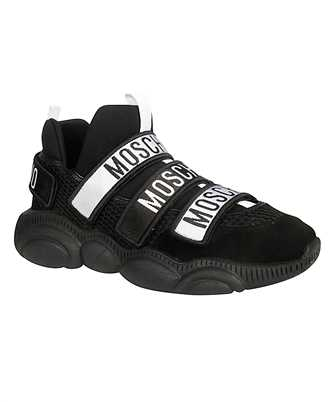 multi strapped sneakers
