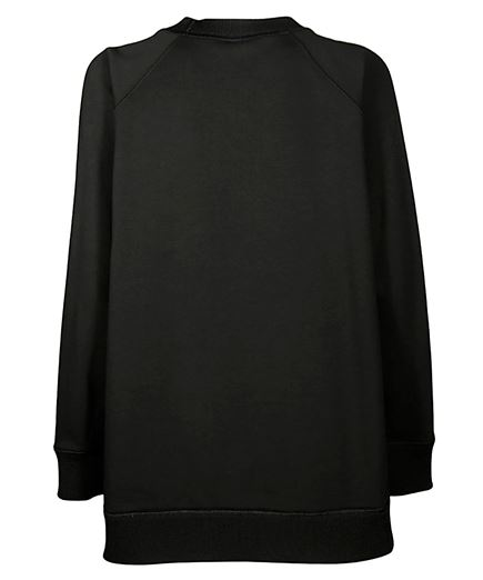 Fendi CIRCLE LOGO Sweatshirt