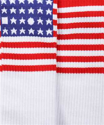 Palm Angels USA FLAG Socks