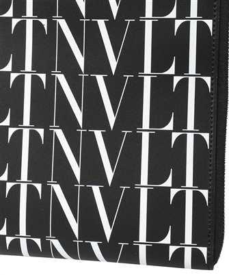 Valentino Garavani VLTN TIMES Wallet