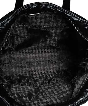 k/Ikonik 3D padded tote bag
