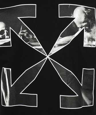 Off-White CARAVAGGIO ARROW S/S SLIM T-shirt
