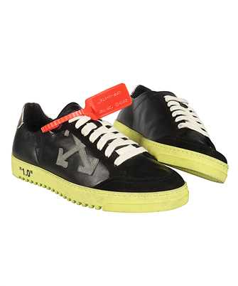 off-white low 2.0 sneakers