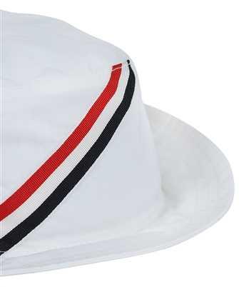 Thom Browne CLASSIC BUCKET DIAGONAL Hat