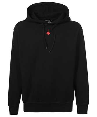 Dsquared2 DROPPED LEAF Hoodie