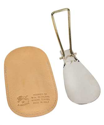 IL BISONTE COW LEATHER Shoehorn