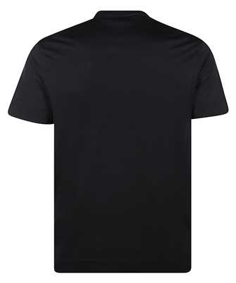photograph print t-shirt