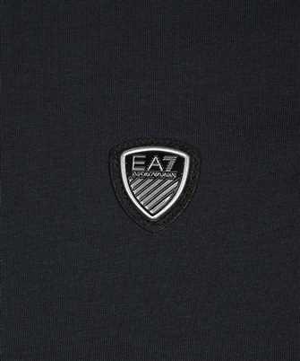 logo appliqué T-shirt