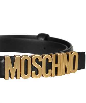 lettering belt