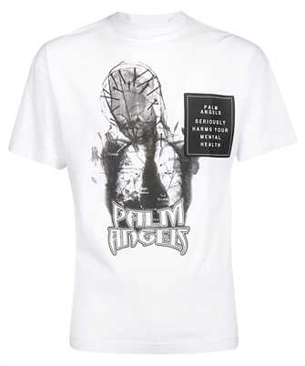 Palm Angels MARY T-shirt