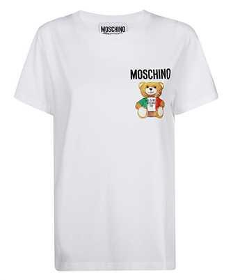 white italian teddy bear t-shirt