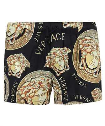 Versace MEDUSA AMPLIFIED PRINT Swim shorts