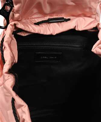 charm-detail backpack